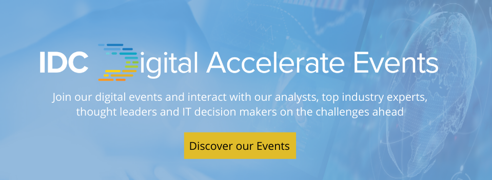 Digital Accelerate Events Banner