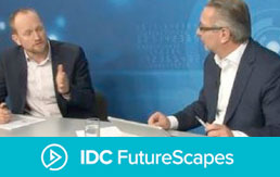 Tom Meyer and Phil Carter Present IDC's Predictions for Europe