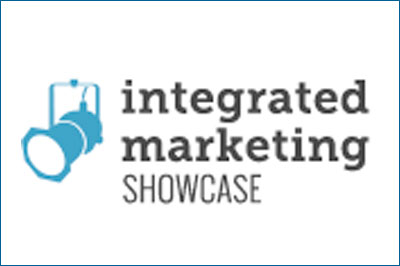 Integrated marketing showcase